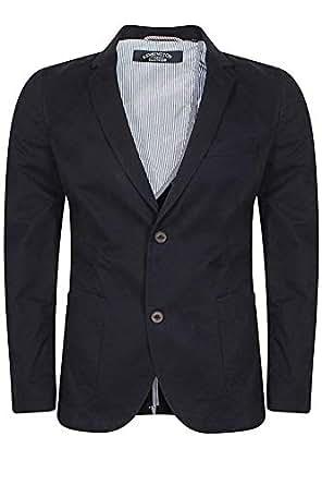 Para hombre Kensington Andris traje chaqueta nueva funda dos ...