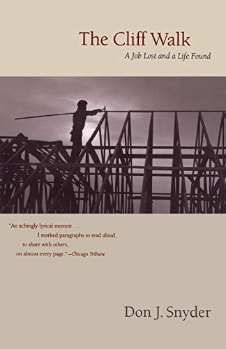 The Cliff Walk: A Memoir of a Job Lost and a Life Found