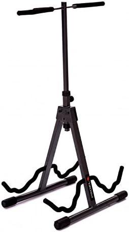 Proel FC820 - Soporte doble universal para bajo, eléctrico ...