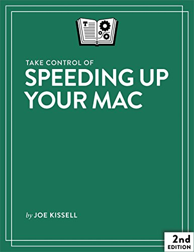 Take Control of Speeding Up Your ()