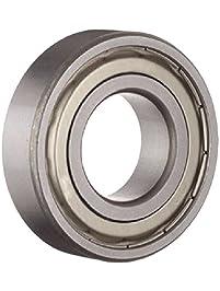 "BC Precision BC2R8ZZ Two (2) Shielded Bearings 1/2 x 1-1/8 x 5/16"" Ball Bearings/Pre-Lubricated"