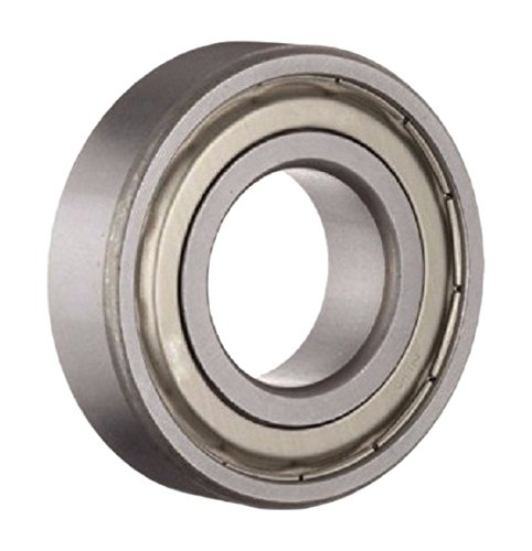 BC Precision BC2R8ZZ Two (2) Shielded Bearings 1/2 x 1-1/8 x 5/16' Ball Bearings/Pre-Lubricated