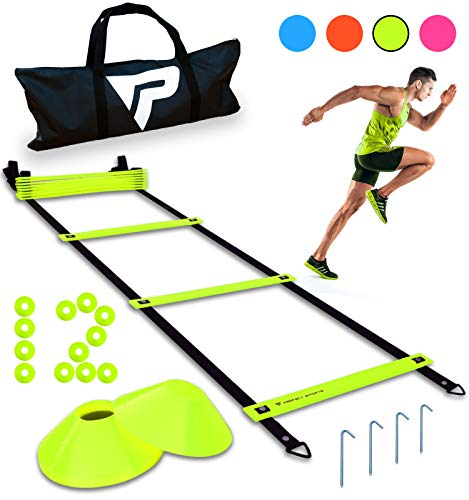 Pro Agility Ladder and