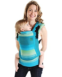 e4762c38c0d Chimparoo TREK Jacquard Woven Carrier - Dandelion Lune  Amazon.ca  Baby