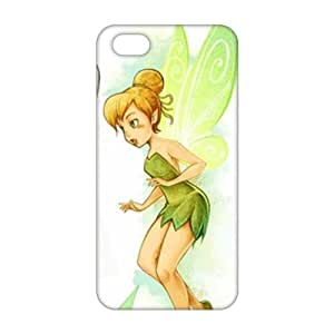 Green butterfly girl 3D For SamSung Galaxy S6 Phone Case Cover