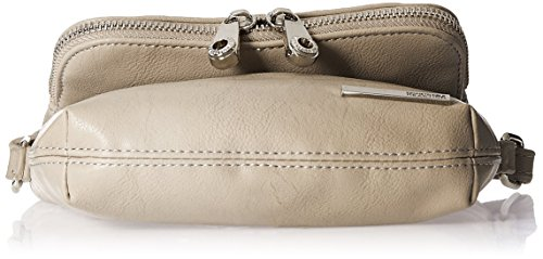 Kenneth Cole Reaction Wooster Street Foldover Flap Mini Bag