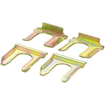 carlson quality brake parts h1457 2 drum brake hardware kit automotive. Black Bedroom Furniture Sets. Home Design Ideas