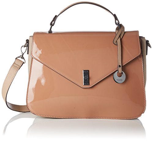 Picard 228338C, Bolso Mujer Beige (Rosewood)