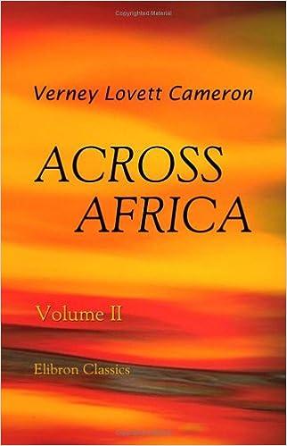 Across Africa: Volume 2