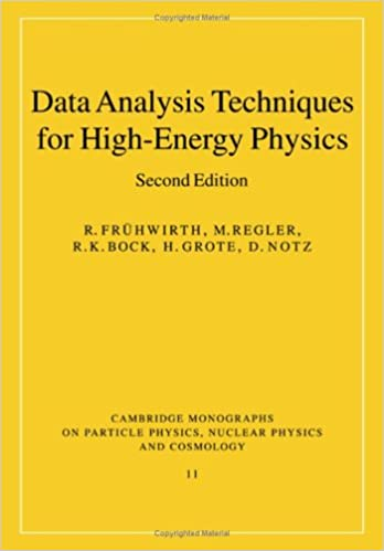 Pda downloadable ebooks Data Analysis Techniques for High-Energy Physics Experiments by D. Notz 0521341957 in Irish PDF