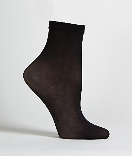 Wolford Satin Touch 20 Denier Socks, M, Cosmetic