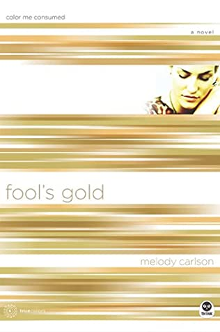 book cover of Fool\'s Gold