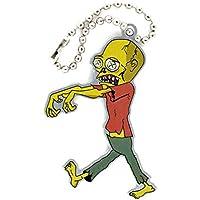 GEO-VERSAND Zoltan The Zombie - Travel Tag, mehrfarbig, 11225