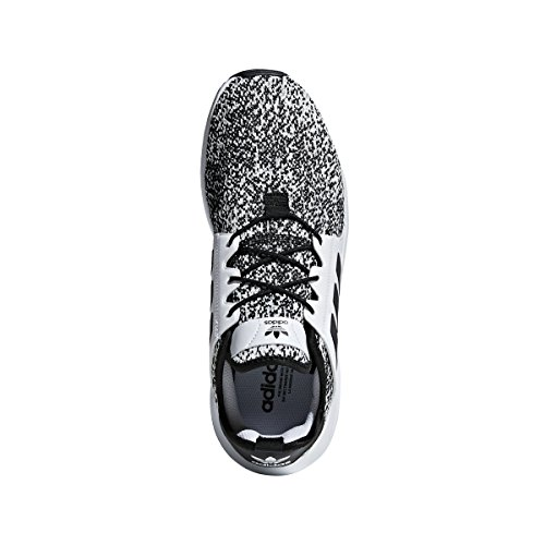 Scarpe Black White Grey Indoor adidas Uomo Multisport X PLR qCxzES
