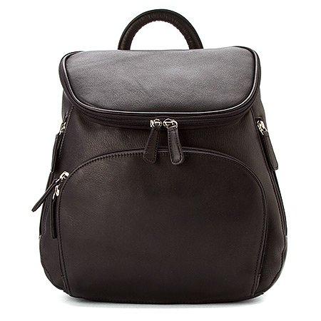 Osgoode Marley Womens Creel Backpack (Black) ()