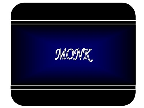 Job Occupation - Monk Mouse Pad (Monk Mouse Pad)