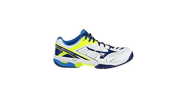 Mizuno Wave Exceed CC Scarpa Tennis Uomo Mod. 61GC1753: Amazon.es ...