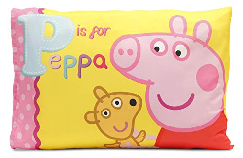 Peppa Pig Adoreable Bed Set 7