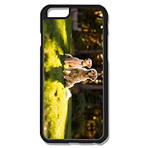 Alice7 Dogs Case For Iphone 6,Cool Iphone 6 Case