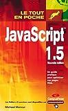 JavaScript, nouvelle édition