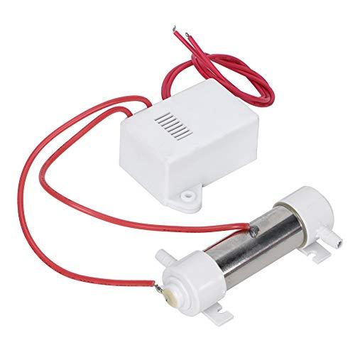 FAMKIT Ozone Generator Tube Air Purifier for Pool Water Plant Ozone Machine