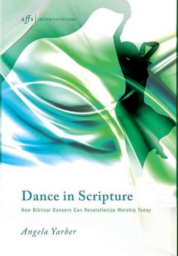 Download Dance in Scripture pdf