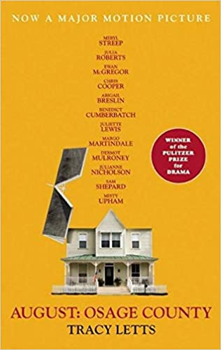 August Osage County Ebook