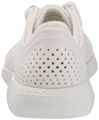 Crocs Women's LiteRide Pacer Sneaker | Comfortable Sneakers for Women