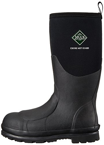 Pictures of Muck Boot Chore Met Guard Extreme Tall 5