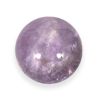 Amethyst Crystal Sphere by CrystalAge