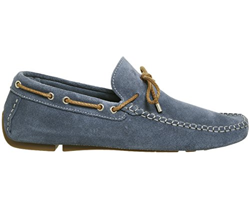 Blue Ask Bounty The Suede Missus Cornflower Drivers rqqOWAxXcw