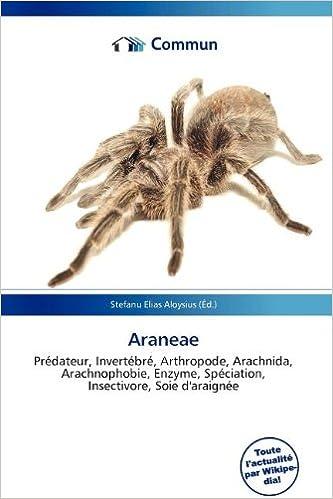 En ligne téléchargement Araneae epub, pdf