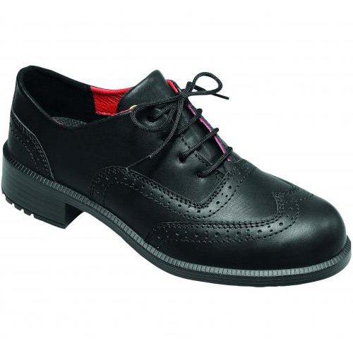 """Elten 74304-39 - taglia s2 calzatura di sicurezza """"ufficiale signora"""" 39 esd - multicolore"""