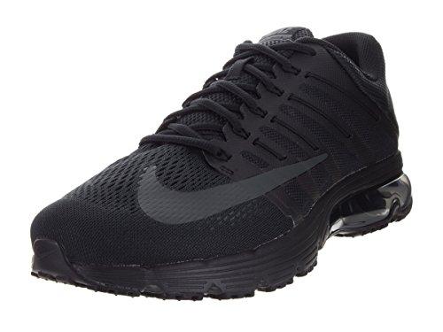 Nike Mens Air Max Excellerate 4 Scarpa Da Corsa Nera