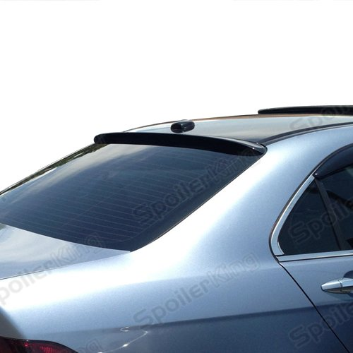 Acura TSX Rear Window Roof Spoiler (786471377277) Vehicles