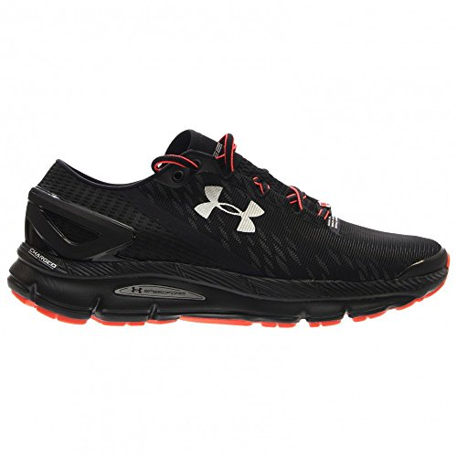 Under Armour Speedform Gemini 2 Night Scarpe da Corsa - AW16 Black Ebay Precio Barato HbZpr