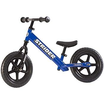 9793c93643e Amazon.com  Strider - 12 Classic No-Pedal Balance Bike