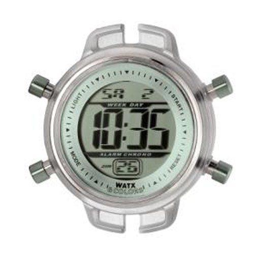 Reloj Watx Cake Rwa1511 Mujer Verde