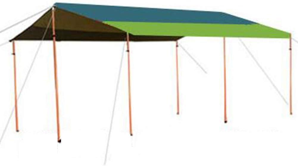 CAIJUN-Shade - Toldo de Tela Impermeable para Camping ...