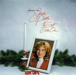 Sandi Patti - Christmas with Sandi Patti: The Gift Goes On ...