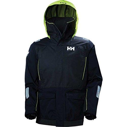 [ヘリーハンセン] メンズ ジャケット&ブルゾン Newport Coastal Jacket [並行輸入品] B07DJ1B95Q S