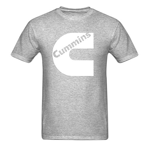 diy-cummins-100-cotton-crew-neck-mens-t-shirt-jinli-l-grey