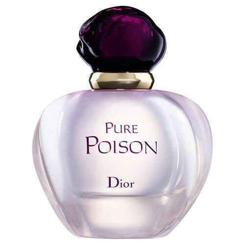 Women Pure Parfum (Pure Poison By Christian Dior For Women. Eau De Parfum Spray 1.7 Oz.)