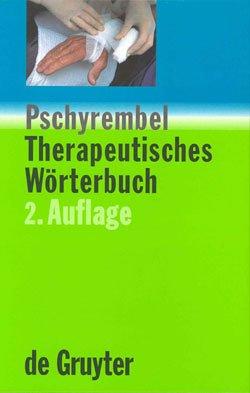 Therapeutisches Wörterbuch
