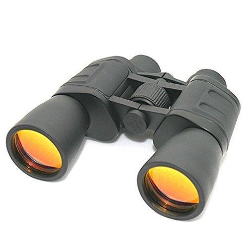Helios 10x50 Day Night Vision 99m/1000m Binoculars by Helios