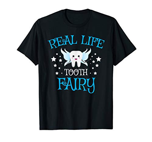 Tooth Fairy Tshirt Cute Dental Hygienist Graduation T -