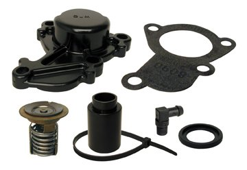 THERMOSTAT KIT | GLM Part Number: 13141; Mercury Part Number: 850055A2