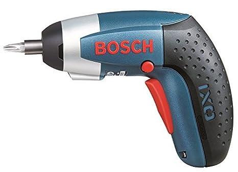 Bosch IXO III 3.6-volt multifunción destornillador: Amazon ...