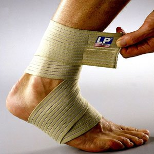 LP Multi-Functional Ankle Wrap (Natural; One Size Fits Most) ()