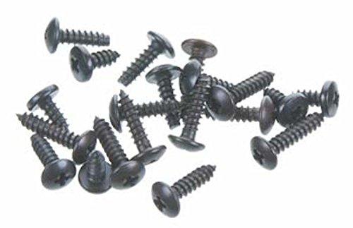 S/t Screw (DuraTrax Pan Head S/T Screw 2.6mm (20))